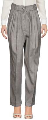 DANIELE CARLOTTA Casual pants