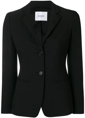 Dondup fitted jacket