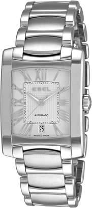 Ebel Men's 9120M41/62500 Brasilia Roman Numeral Dial Watch