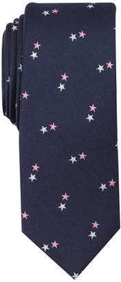 Bar III Men's Skye Skinny Tie, Created for Macy's