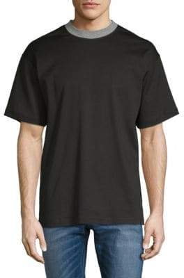 Publish Emery Short-Sleeve Cotton Tee