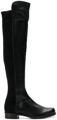 Stuart Weitzman thigh-length boots