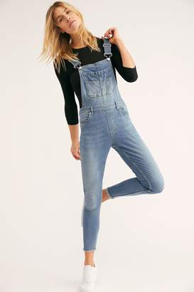 We The Free Lexden Denim Overall