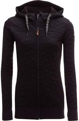 Roxy Frost Full-Zip Sweatshirt - Women's
