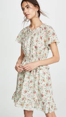 Rebecca Taylor Carnation Dress