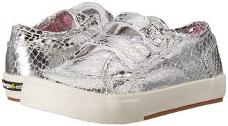 Morgan&Milo Kids Lucy Double V Girls Shoes
