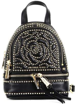 a4b289d31c402b MICHAEL Michael Kors Rhea Mini Backpack
