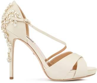Badgley Mischka Fame sandals