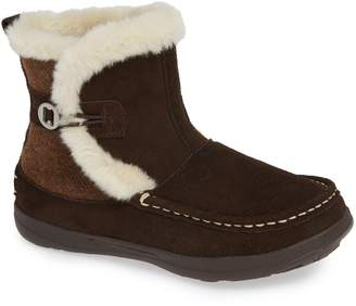 Woolrich Pine Creek II Faux Fur Trim Boot