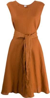 Aspesi belted shift dress