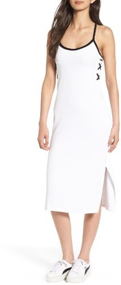 Women's Juicy Couture Venice Beach Microterry Slipdress $128 thestylecure.com