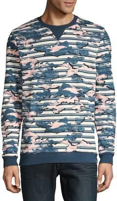 Sovereign Code Men's Ingram Polygon Sweater