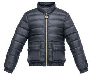 Baby's Lans Lightweight Puffer Jacket $295 thestylecure.com