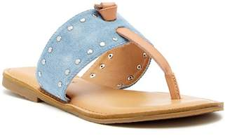Rock & Candy Blaney Thong Sandal