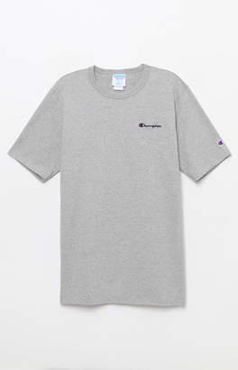 Champion Small Script Applique T-Shirt