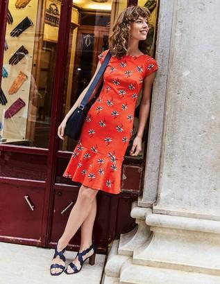 Rosetta Ponte Dress