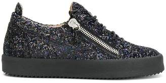 Giuseppe Zanotti Design Gail Glitter low-top sneakers
