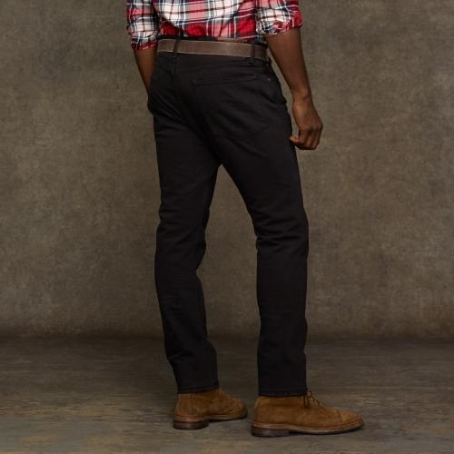 Polo Ralph Lauren Big & Tall Classic-Fit Hudson Jean