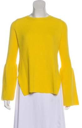 Stella McCartney Virgin Wool Knit Sweater