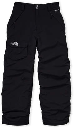 The North Face Boys 8-20) HyVent Insulated Snow Pants