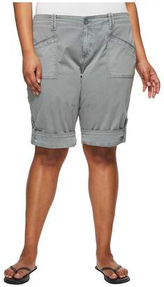 Aventura Clothing Plus Size Addie V2 Shorts Women's Shorts