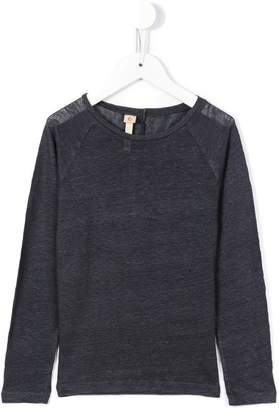 Bellerose Kids 'Mogani' long sleeves T-shirt