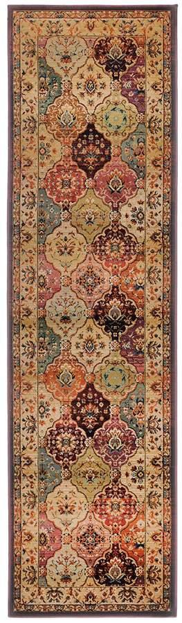 Theko die markenteppiche Teppich Gabiro