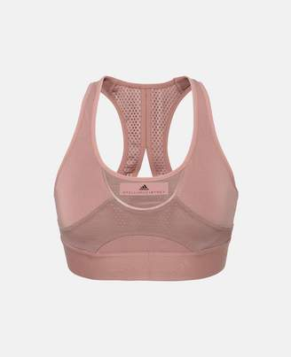 adidas by Stella McCartney Stella McCartney pink hiit bra