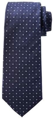Banana Republic Micro Silk Foulard Nanotex® Tie