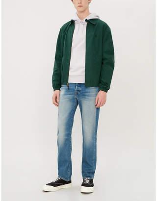 Polo Ralph Lauren Bayport cotton-twill jacket