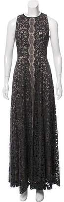 Erin Fetherston ERIN by Lace Evening Dress