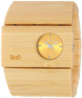 Vestal Women's RSW005 Bamboo Bangle watch