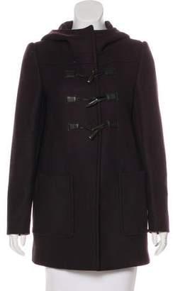 Miu Miu Wool Short Coat w/ Tags