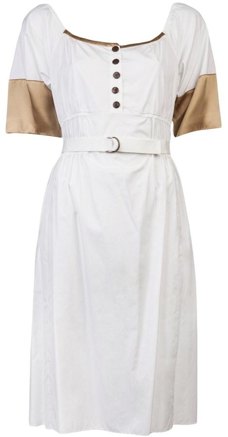 Sophie Theallet Wrap dress