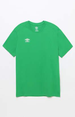 Umbro Signature Poly T-Shirt