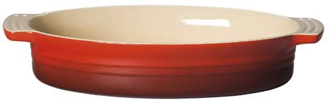 Le Creuset Oval Baker, 1-3/4 quart