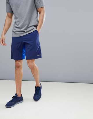 Marmot Active Zephyr Running Short in Blue