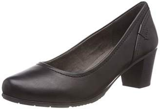 Jana Women's 8-8-22404-21 001 Closed-Toe Pumps