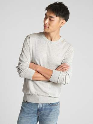 Gap Budding Crewneck Pullover Sweater