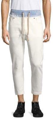 DL Premium Denim Max Skinny Jeans