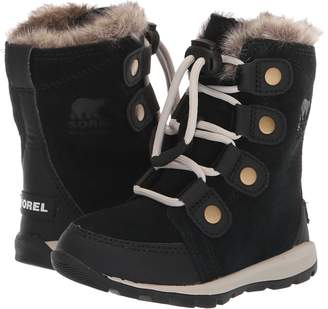 Sorel Whitneytm Suede Girls Shoes