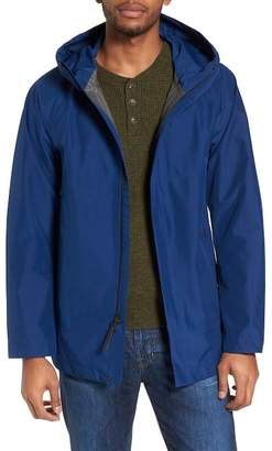Woolrich Atlantic Gore-Tex(R) Hooded Coat