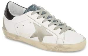 Golden Goose Superstar Lace-Up Sneaker