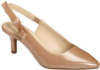 Aerosoles Slingback Pumps - Frame Of Mind