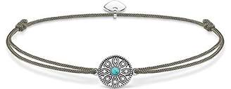 Thomas Sabo Glam & Soul Little Secret Ethno Amulet Bracelet
