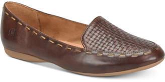 Børn Maple Flats Women Shoes