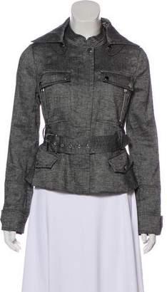 Veronica Beard Linen Casual Jacket w/ Tags