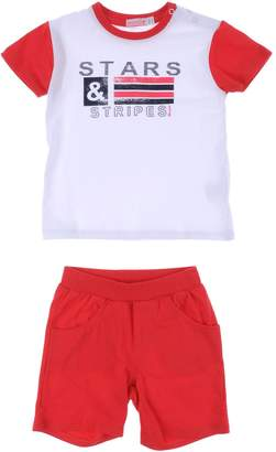 Mirtillo Shorts sets - Item 40122131