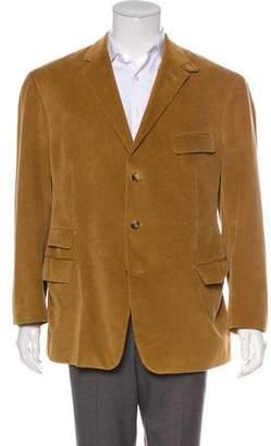 Ralph Lauren Purple Label Corduroy Sport Coat