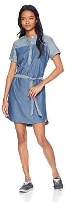 U.S. Polo Assn. Women's Shirt Dress